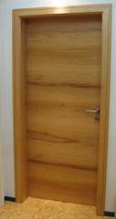 kern buche quer furniert glatte t r. Black Bedroom Furniture Sets. Home Design Ideas